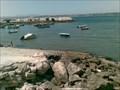 Image for Boat ramp, Cova do Vapor, Portugal