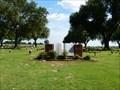 Image for John 14:1-3 (KJV) - Oaklawn Memorial Cemetery, Athens Tx