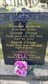 Image for 101 - Annie Clamp - St Nicholas' churchyard - Baddesley Ensor, Warwickshire