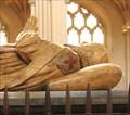 Image for Bishop James Montagu -- Bath Abbey, Bath, Somerset, UK