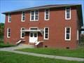 Image for Turkey Creek High School, Historic Building