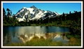 Image for Picture Lake — Glacier, WA