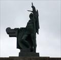 Image for First Permanent Settler in Iceland  -  Reykjavik, Iceland
