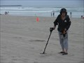 Image for Mission Beach Metal Detecting  -  San Diego, CA
