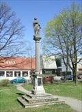 Image for Hostomice Marian Column