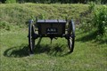 Image for Civil War Caisson - Ft Anderson Historic Site - Winnabow, NC