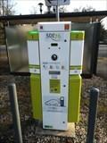 Image for Station de rechargement électrique - Avenue Olivier de Montalent - Forges-les-eaux, France