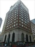 Image for The New England Bank Building - Kansas City, Mo.
