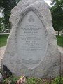Image for Abused and Murdered Women Memorial - Minto Park - Ottawa, ON