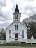 Image for Croton Trinity Bible Church - Newaygo, Michigan