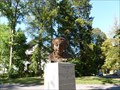 Image for PHYSICS: Albert Einstein 1921 - Princeton, NJ