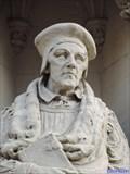 Image for Saint John Fisher - St John's Street, Cambridge, UK