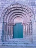 Image for Igreja de Bravães - Ponte da Barca, Portugal