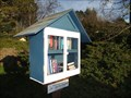 Image for Little Free Library #11559 - Vallejo, CA
