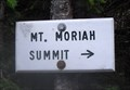 Image for Mt. Moriah - New Hampshire, USA