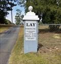 Image for Lay Cemetery - Miflin, AL