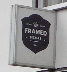 Framed Cycle Co - Llanberis