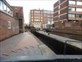 Image for Birmingham & Fazeley Canal – Farmer's Bridge Flight – Lock 11, Birmingham, UK