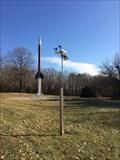 Image for Goddard Space Flight Center Weather Station (WEST) - Greenbelt, MD