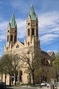 Image for Karmeliterkirche / Carmelite church - Wien, Austria