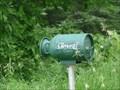 Image for Milk Can Mailbox - Mono, Ontario, Canada