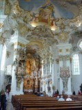 Image for Wieskirche in Bavaria, Germany