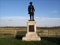 Image for Brigadier General A. A. Humphreys Statue - Gettysburg, PA