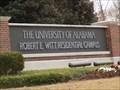 Image for No plans to close, says University of Alabama - Tuscaloosa, AL