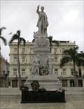 Image for José Martí - La Habana, Cuba