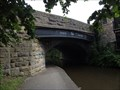 Image for Arch Bridge 101 On The Lancaster Canal - Lancaster, UK
