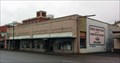 Image for Foster & Agee Building - Roseburg Downtown Historic District - Roseburg, OR