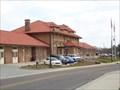 Image for Hattiesburg, MS Depot