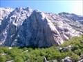 Image for Anica kuk, Paklenica National Park, Croatia