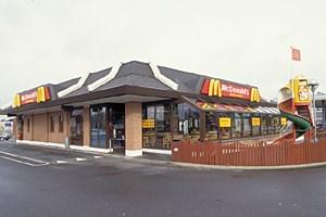 McDonalds - Malmparken, Ballerup, Denmark - McDonald's Restaurants on Waymarking.com