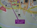Image for You Are Here - Wimborne Minster, Dorset, UK.