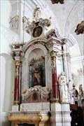 Image for Church of Engleberg Abbey - Engleberg,Oberwalden, Switzerland