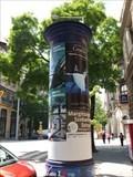 Image for Báthory utca 10-8 - Budapest - Hungary
