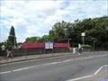 Image for Syon Lane Station - Syon Lane, Brentford, London, UK