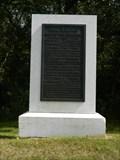 Image for Michigan Summary Monument - Vicksburg National Military Park