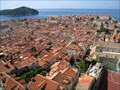 Image for Old Town Dubrovnik from Minceta Tower - Dubrovnic, Croatia