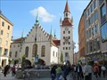 Image for Altes Rathaus - München - Germany