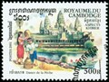 Image for Angkor Wat - Siem Reap, Cambodia