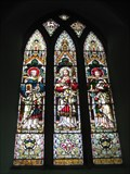 Image for St Peter & Paul Church - Hannington , Northant's