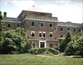 Image for Hauntings at Glenn Dale Hospital