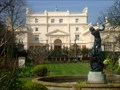Image for Secret Garden - St John's Lodge