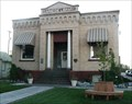 Image for Ritzville Carnegie Library, Ritzville, WA