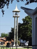 Image for Daniel Baker College Bell Tower - Brownwood, TX