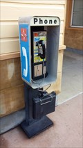 Image for Lodi Station Payphone - Lodi, CA