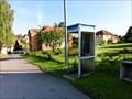 Image for Payphone / Telefonni automat - Klokocov, Czech Republic
