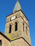 Image for Bell tower Pfarrkirche St. Martin Bickendorf, RP, Germany